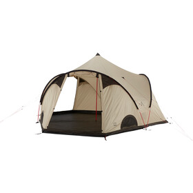 Grand Canyon Black Knob 10 Tent, mojave desert